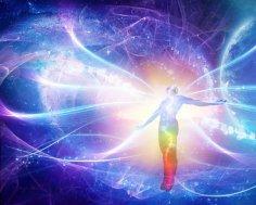 Энергия жизни