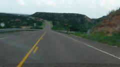 В западный Техас - по следам чупакабры. В путь?