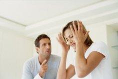 Есть польза от семейных ссор
