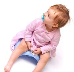 Как приучить малыша-непоседу к горшку? Небольшие хитрости