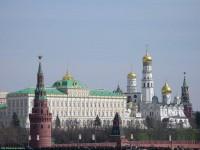 Кремлевские экстрасенсы