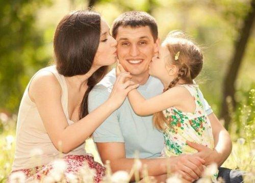 Когда наступает абсолютное супружеское счастье?