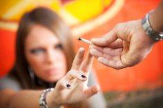 Наркотики. Как поставить с подростком все точки над «i»?