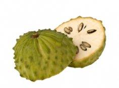 Что такое сауасеп, или «сметанное яблоко»?
