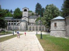 Цетинье: что же это за столица? В Черногорию - с любовью