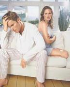 Не делайте из мужа приживалку