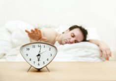 Японцы провели исследование последствий недосыпания