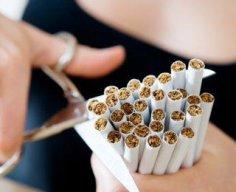 Самые эффективные методы борьбы с курением
