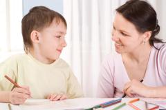 Почему ребенок не хочет идти в школу? Проблемы ученика младших классов