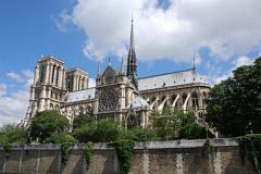 Цыгане Парижа: какие они?