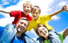 Проработка родительских программ