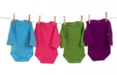 Как избежать покупки ненужной одежды для новорождённого?