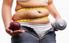 Как похудеть в холодное время года?
