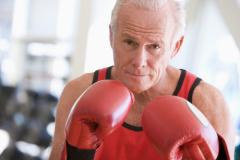Когда не поздно начать заниматься боксом?