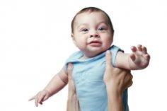 Феномен яктации у детей раннего возраста. Норма или повод для беспокойства?