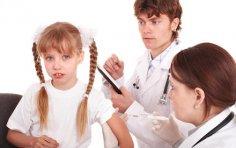 Так ли уж надобны прививки?