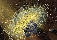 Ученые призывают к борьбе с астероидами