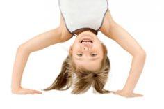 Как воспитать жизнерадостного ребенка? Полезные советы