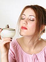 Запах женщины выдает ее возраст