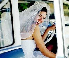 Выйти замуж за авто