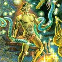 13 знак Зодиака - Змееносец