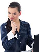 Женщина в бизнесе: хитрости слабого пола