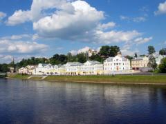 Москва – Санкт-Петербург. Почему эта трасса – историческое достояние?  На подступах к Твери