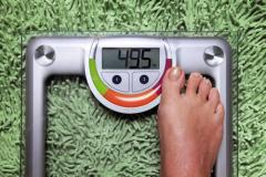 Лишний вес. Как от него избавиться?