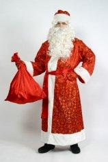 Чьих родов Дед Мороз?