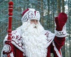 5 фактов о Деде Морозе