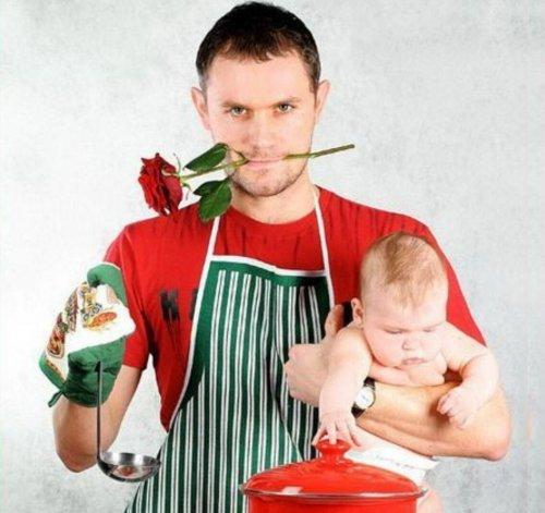 Идеальный муж: мы рождены, чтоб сказку сделать былью