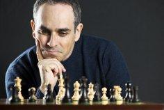Шахматисты используют во время игры весь свой мозг