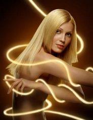 Почему джентльмены предпочитают блондинок?