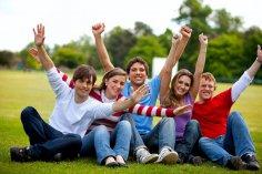 Ученые установили, что друзья имеют генетические сходства