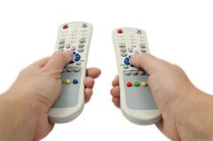 От телевизора только вред? Да ничего подобного!