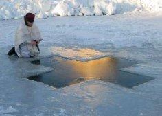 Биофизики раскрыли секрет крещенской воды