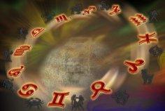 Полнолуние и знаки зодиака
