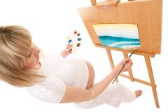 Что поможет расслабиться беременной женщине?