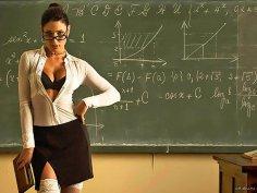 Математики против секса на первом свидании