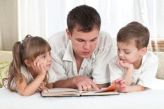 Как воспитать детей, которые обожают расправлять свои крылья