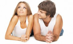 Два типа отношений между мужчинами и женщинами. Любовь или влечение?