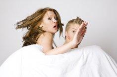 Зачем и с кем спят наши жёны?
