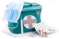 Домашняя аптечка – наш друг или враг?
