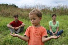 Дети-Родители. Азбука эмоциональных взаимоотношений