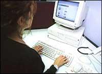 Пользователь + компьютер = любовь?