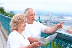 Зарубежный туризм для пенсионеров. Это реально? Что предлагают и как выбрать