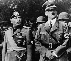 Крах фашизма. Каким был итальянский тоталитаризм?