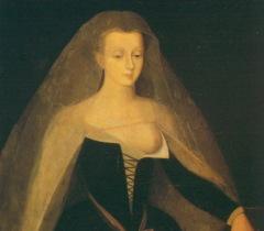 Кто первой из женщин стал носить бриллианты? История Агнессы Сорель