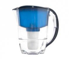А вы фильтруете питьевую воду?