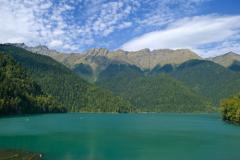 Лето. Отпуск. Абхазия... Где отдыхать?